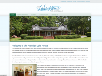 The Lakehouse at Avondale