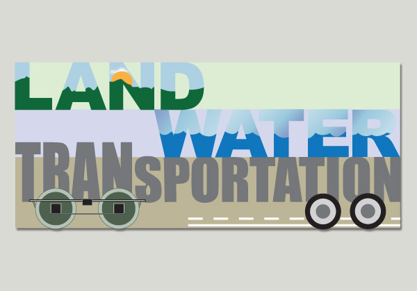 Land Water Transportation